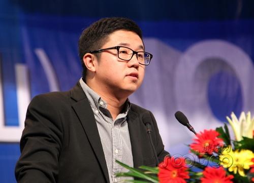 天猫副总裁王煜磊:从货架式销售转向社交商务