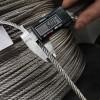 包塑钢丝绳价格